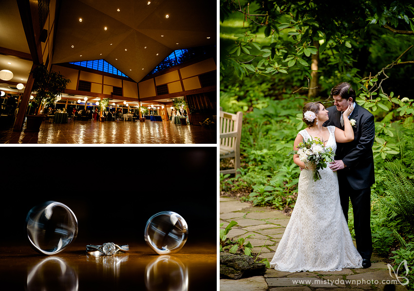 Winterthur Wedding