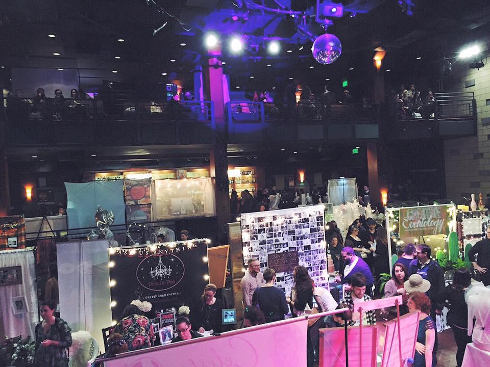 Lovesick Expo 2016