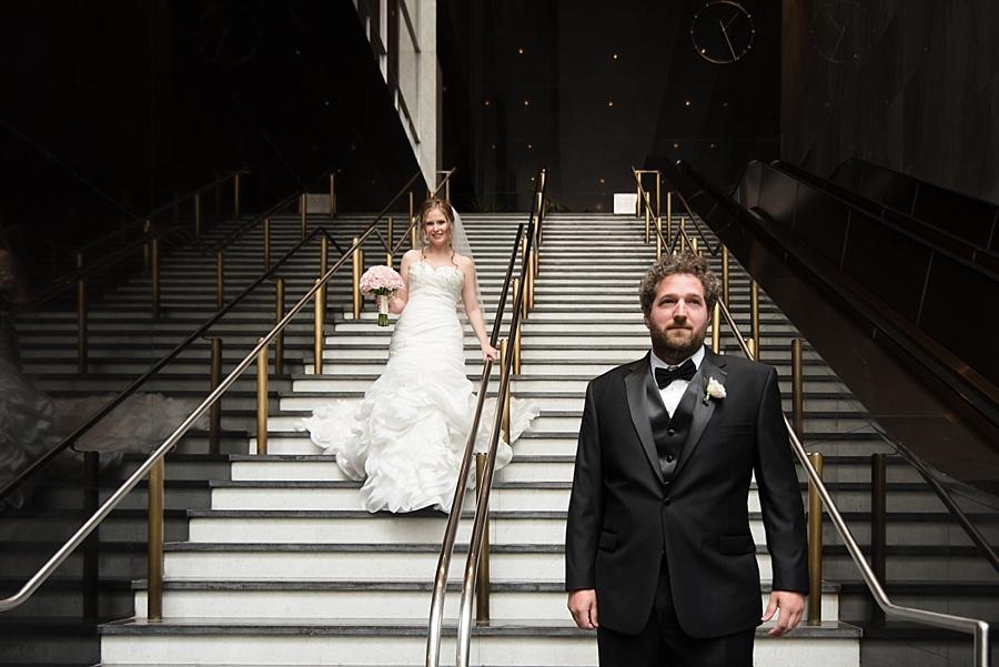 Colleen & Stephen's Wedding