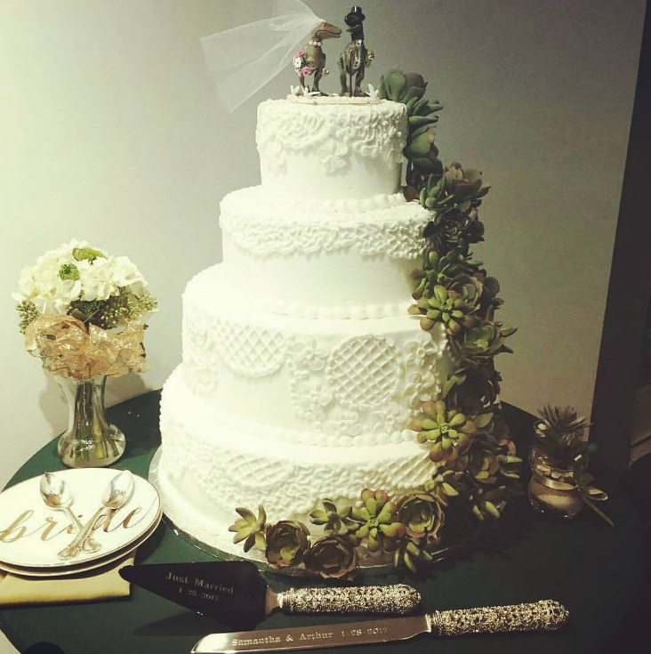 cake teaser