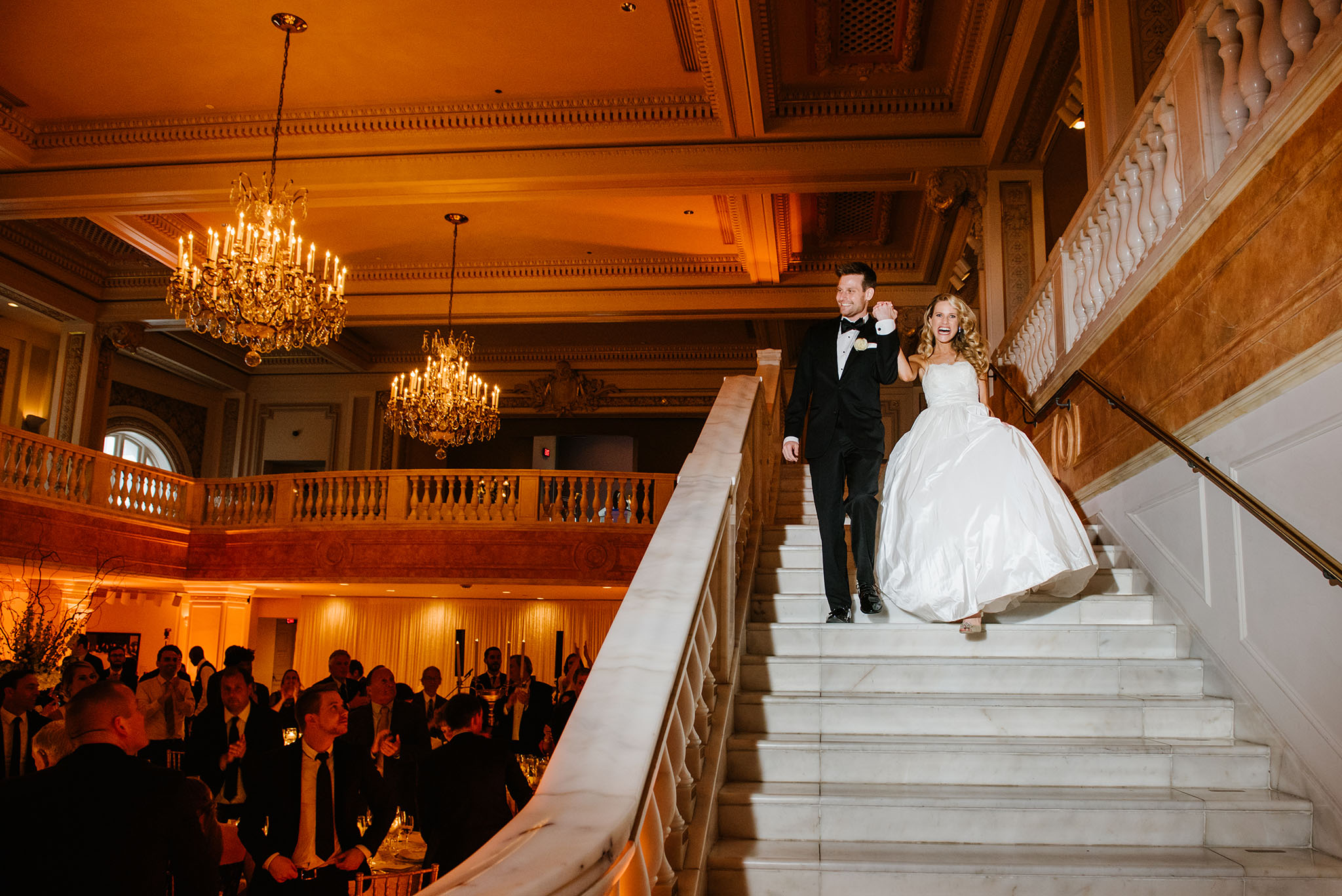 National Museum of Women in Arts DC Wedding _2017_001
