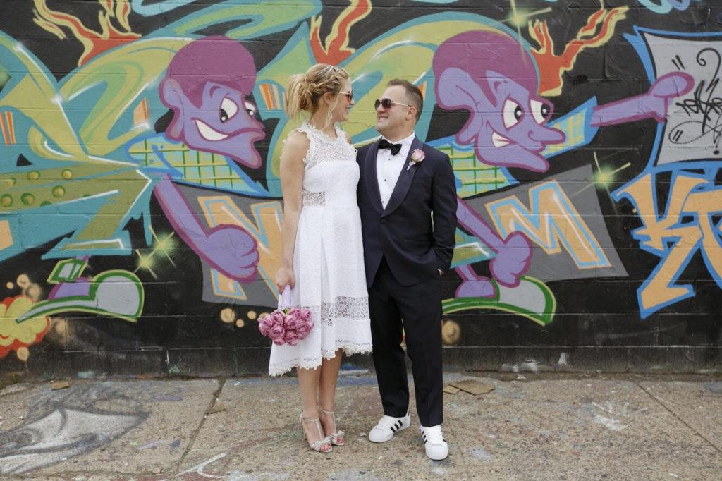 Trina & Jeff's Wedding